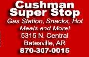 Cushman Super Stop
