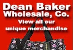 Dean Baker Wholesale