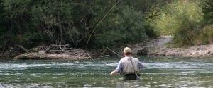 Fishing in Ozark Gateway