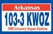 Arkansas KWOZ
