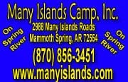Many Islands Camp