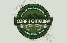 K-Kountry 95 recently honored as Wilson Powell Media Support Award Finalist at 2018 Ozark Gateway Tourism Banquet