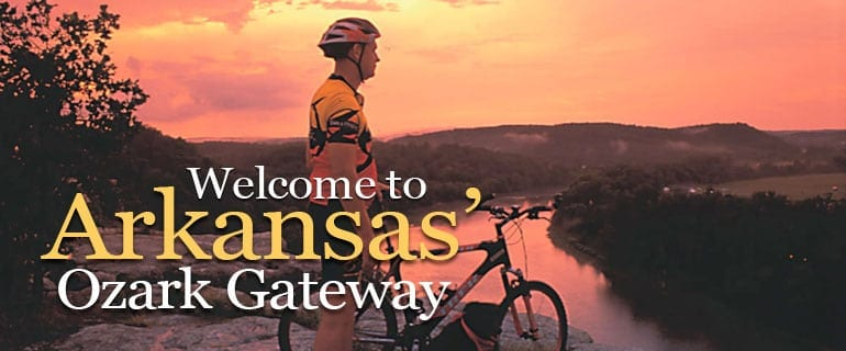 Explore Arkansas - Ozark Gateway