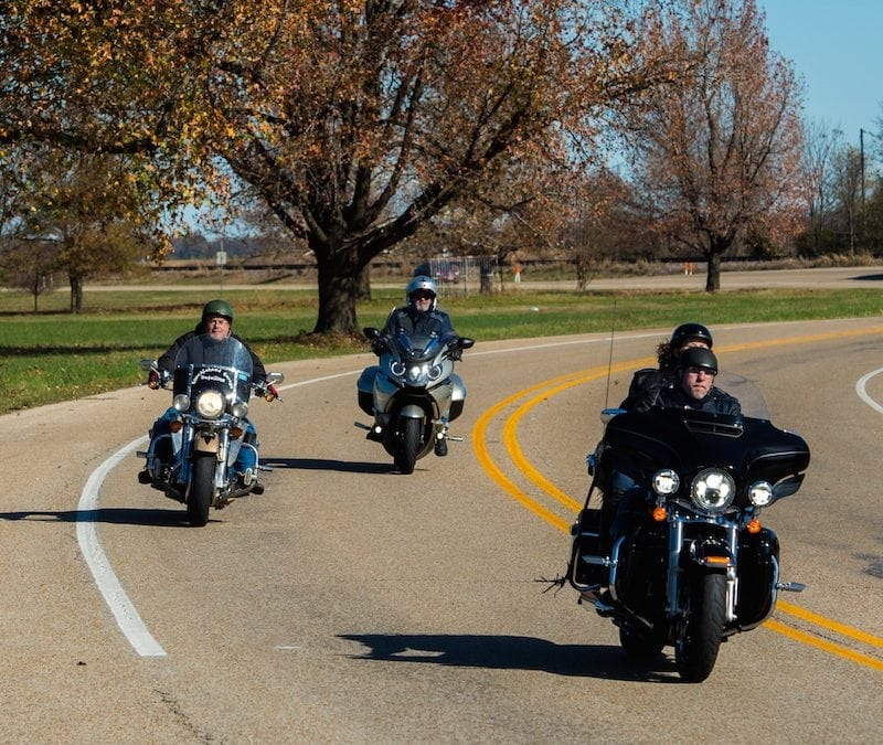 14th Year for Mountains, Music and Motorcycles Annual Event Draws Bikers From All Across America