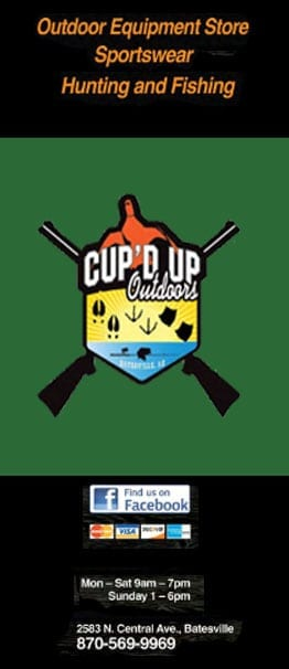 Cupd Up Calls Outdoors wider
