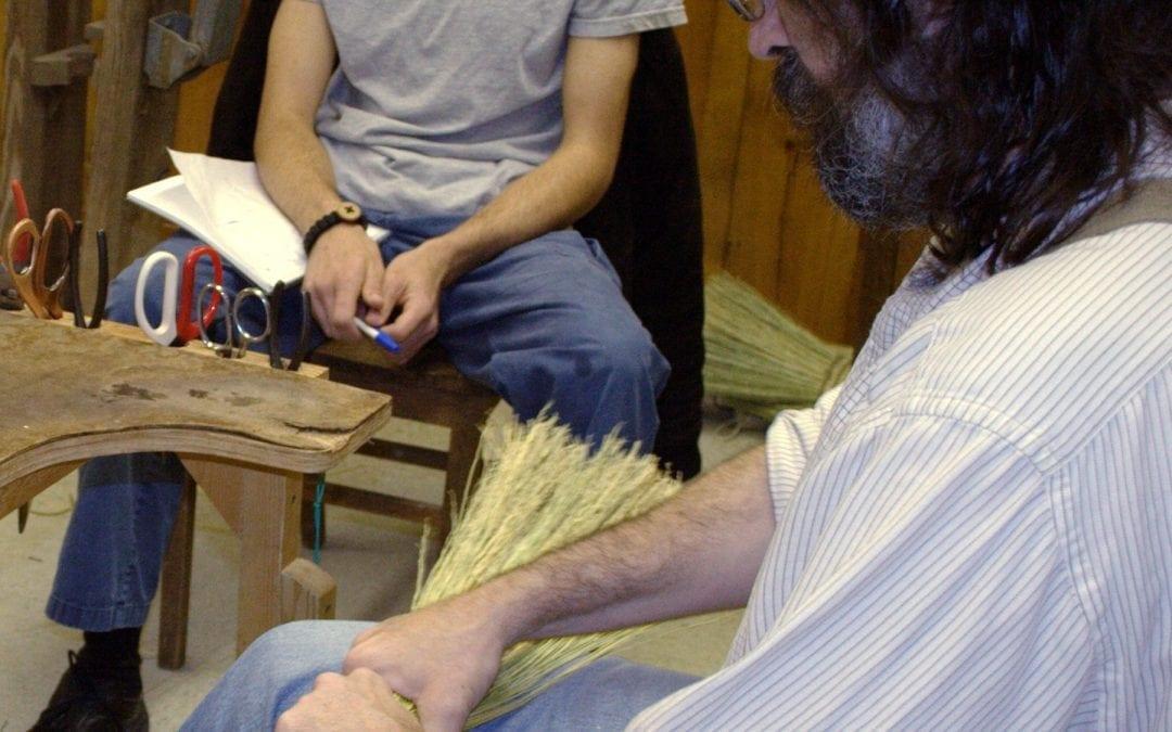 Spring Ozark Folk School Scheduled  Indulge your creative self with a craft class at Ozark Folk School