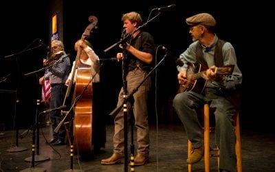 Ozark Folk Center News and Events