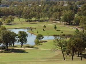 Izard County - Golf4