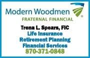 Trena Spears Modern Woodmen