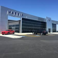 Harris Ford In Newport A Premier Dealership Proud To Assist All Customers!