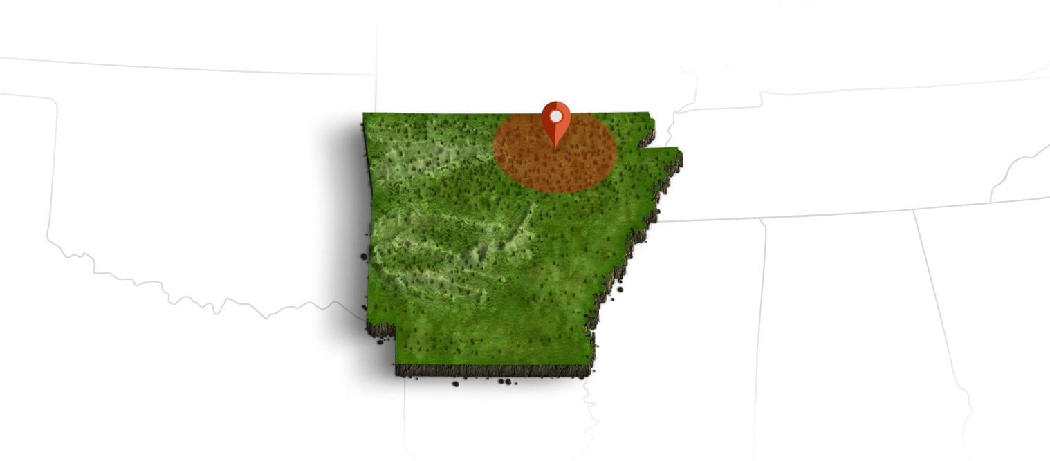 Ozark Gateway   Arkansas\' Ozark Gateway Region
