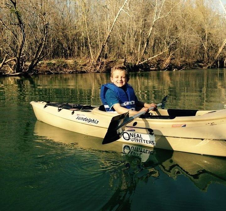 Annual Batesville Canoe Race June 24th White River