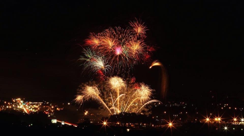 Citizens Bank Hosts 'Celebrate America' in Riverside Park on Sunday, July 4