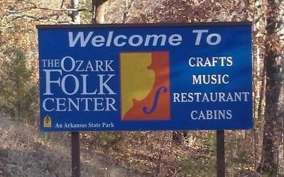Ozark Folk Center Events