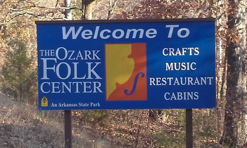 Ozark Folk Center Events