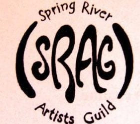 Visit The Spring River Art Gallery (SRAG) this Summer Season