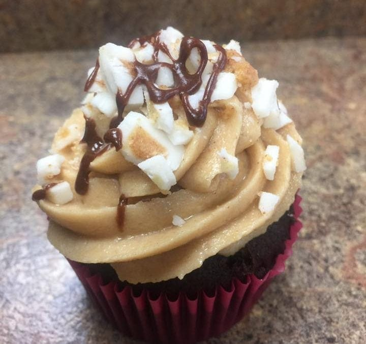 Natalie's Cafe & Catering – For Healthy Cuisine Made Fresh Daily & Her New Tri-Licious Cupcakes!!
