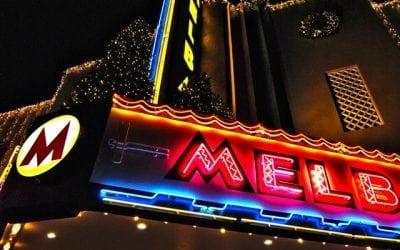 Melba Theater Announces 'A Very Melba Christmas' Lineup
