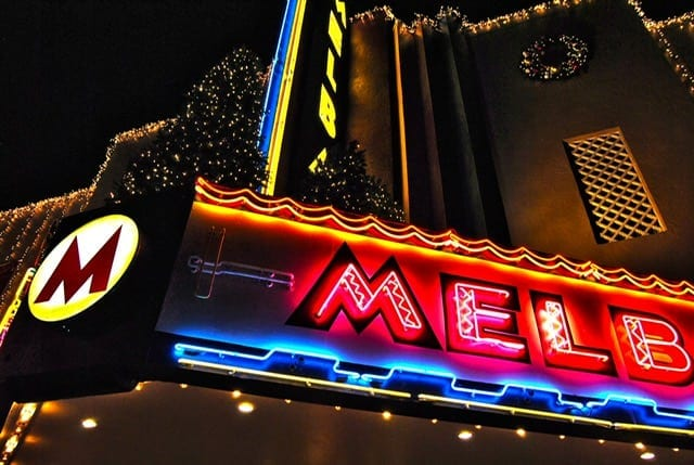 Melba Theater Announces 'A Very Melba Christmas' Lineup