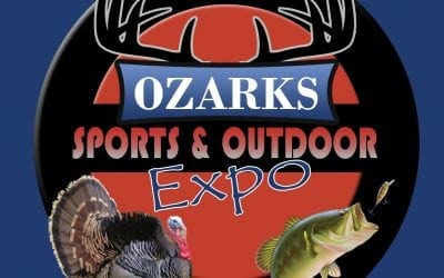 The 3rd Annual Ozarks Sports & Outdoor Expo is less than four weeks away. The event is April 4 at the Fulton County Fairgrounds in Salem Arkansas and will include competitions for both youth and adults.