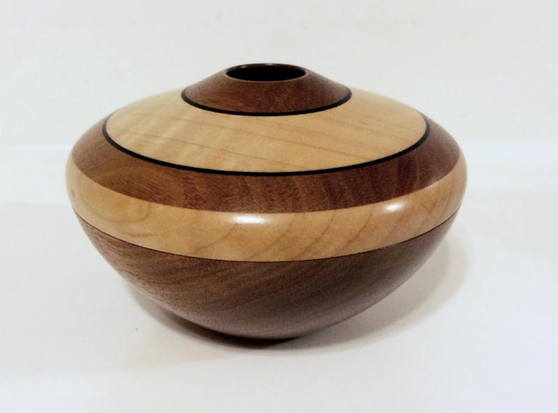 CHECK OUT OUR WOOD TURNING COURSES THIS SUMMER at Arkansas