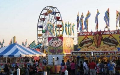 """The """"Best Week of the Summer"""" is coming to the Fulton County Fair. Fair officials have 7 days of events planned for the county fair"""