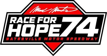 The second annual Race for Hope 74 is scheduled for September 25-29 at the Batesville Motor Speedway in Locust