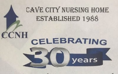 Cave City Nursing Home to host free cookout