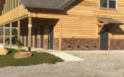 Creekside RV Park offers place for those to get away