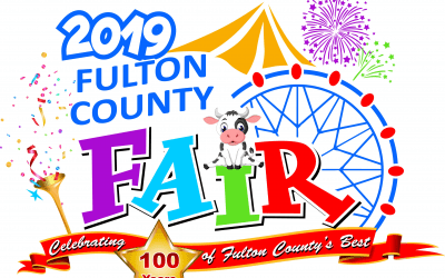 Fulton County Fair Activities Scheduled, Fun Times & Memories Await You