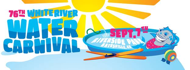 Water Carnival to Feature Cornhole Tournament   August 26, 2019 (Batesville, AR)— The Batesville Area Chamber of Commerce (BACC) and Festival Sponsors are proud to announce the addition of a Cornhole Tournament to this year's festival.