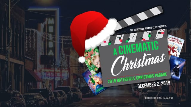 Batesville Christmas Parade Plans Announced Thursday, September 4, 2019, Batesville, Ark.