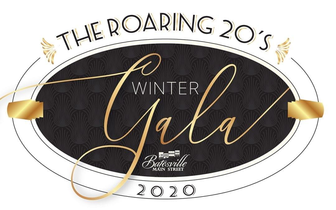 The Main Street Batesville Winter Gala will bring back the Roaring 20s