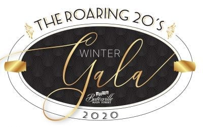 The Main Street Batesville Winter Gala will bring back the Roaring 20s