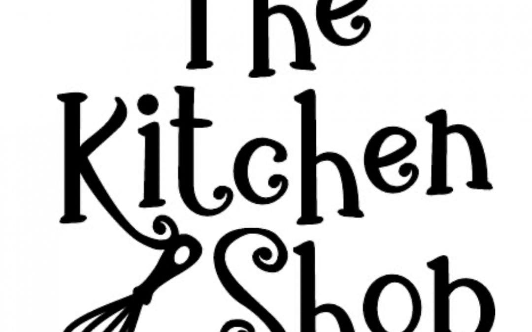 The Kitchen Shop has relocated to 610 St Louis Street in Batesville, AR.  This location is a new look for the shop, and they are also adding new vendors and products to the shop