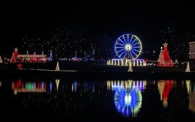 Arkansas Sparkles this Holiday Season