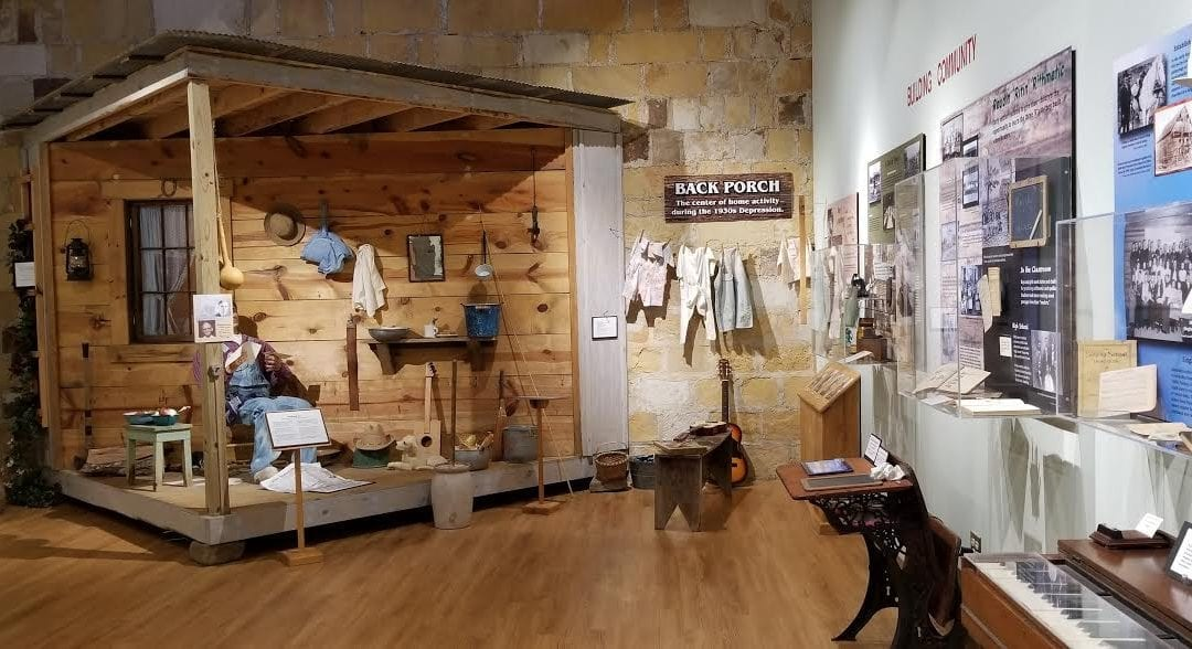 A must see hidden gem in Batesville; The Old Independence Regional Museum