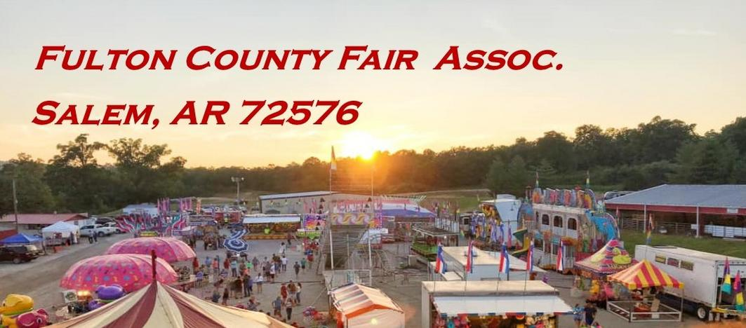 The 2021 Fulton County Fair is scheduled for July 26-31. Fair officials are planning a week-long event with the usual competitions, exhibits and midway.
