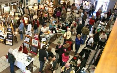 The Delta Arts Festival is a multi-disciplinary arts festival that is compose of four festivals that run simultaneously in downtown Newport, Arkansas on June 4th and 5th 2021