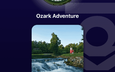 Eksplor creates engaging games for Arkansas travel destinations